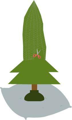 weihnachtsbaum l nger frisch halten tipps pflege. Black Bedroom Furniture Sets. Home Design Ideas